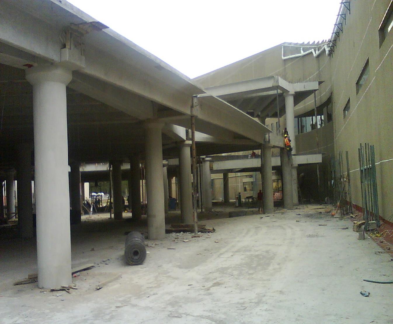 Edificio Tecnopoli-politecnico
