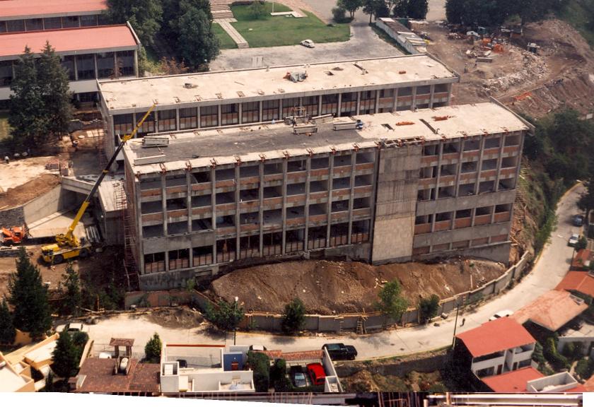 Universidad de Anahuac del Sur