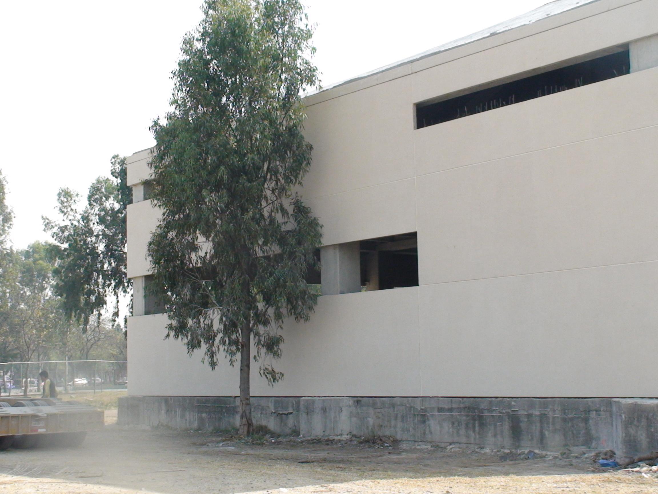 Laboratorio Nanotecnologia